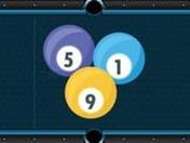 3 Top Bilardo oyunu