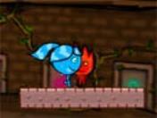 Ateş ve Suyun Macerası oyunu