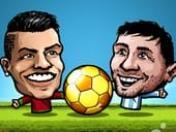 Futbol Kafalar