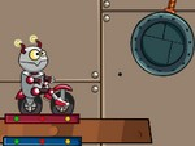 Robotun Yolu oyunu